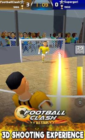 football-clash-apk